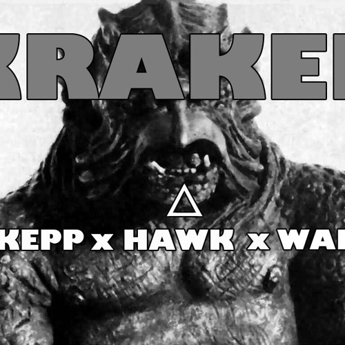 Skepp & Hawk x Waino - Kraken ***FREE DOWNLOAD***