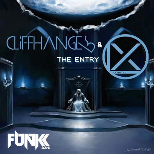 Cliffhanger vs lightnix - The Entry (Buy now FOR FREE FREEBIES)