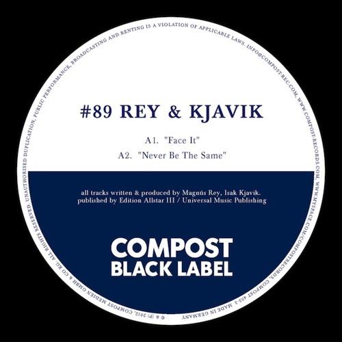 Rey & Kjavik - Face It