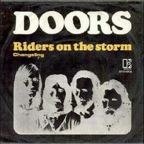 The doors-riders on the storm(darkon's deep mix)