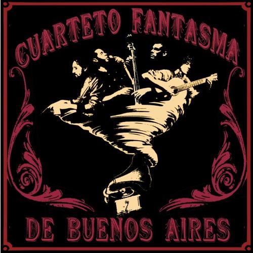 Luna de Arrabal - Sexteto Fantasma