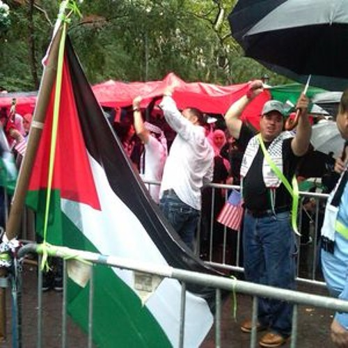 Palestinian-Americans Experience Unrest in their Homes from Afar