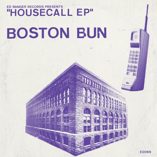 Housecall EP megamix