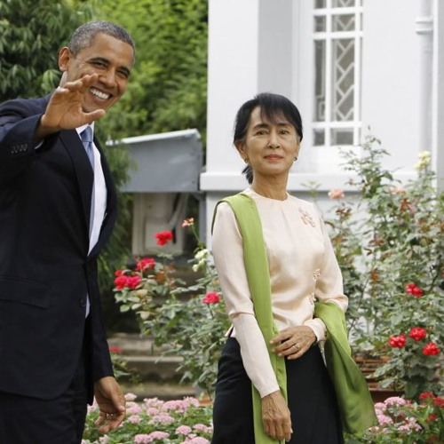 Obama in Burma: A Milestone for Reform or Groundwork for Oil-Friendly Junta Rule?