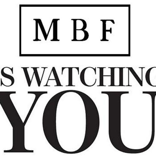 Kheen feat Dave Edward - Watching You (Music B Factory mashup)