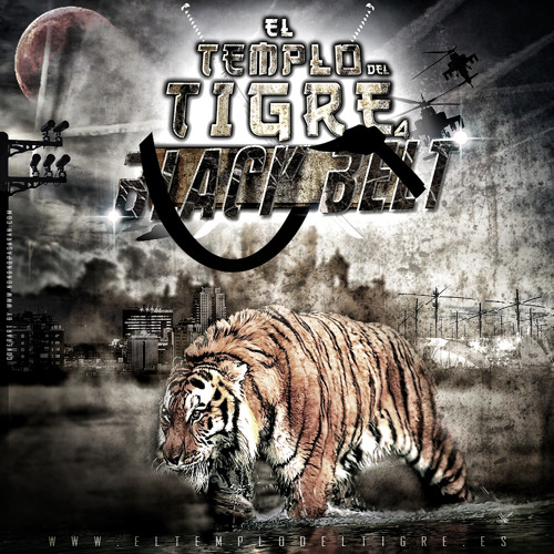 17 - Tiger Temple 4 - El verso que nunca escribí prod. Loren D