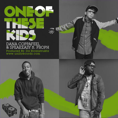 One of These Kids ft. Proph prod. by Da Ricanstrukta (Dirty)