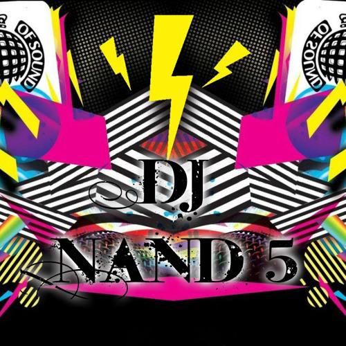 Mix Afrojack y Steve Aoki Feat Dj Nand-5