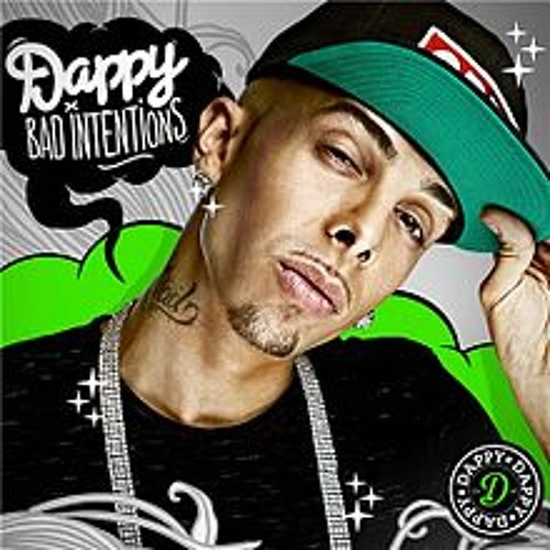 Dappy - Tarzan (Part 1) Prod.By Nathan Retro