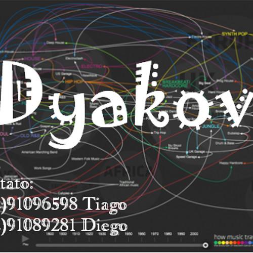 Dyakov - Eletro Face 2 (SET)