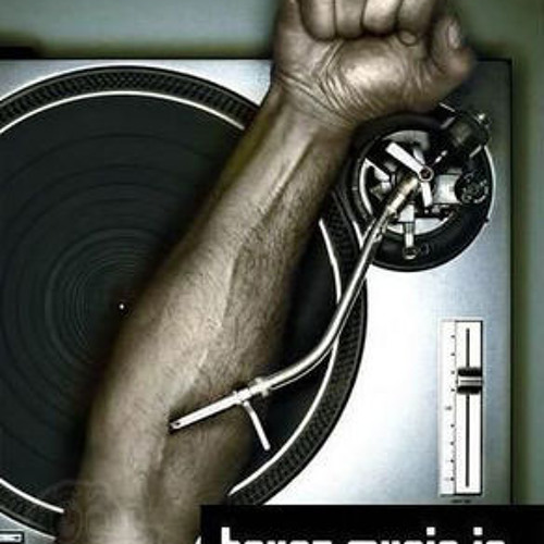 DJ InHz  Dj Set - House Music