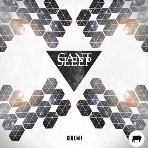 Koloah - Can't Sleep (Hesk's Stank Remix)