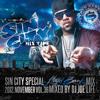"Sin City Mix Tape Vol.36 ""Sin City Special Lloyd Banks Mix"" - 2012.11.14 - Mixed By DJ JOE LIFE"