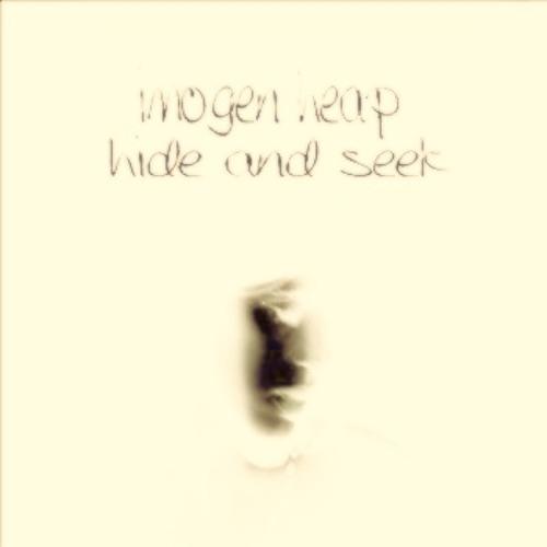 Imogen Heap - Hide & Seek (D&K Bass Treatment)