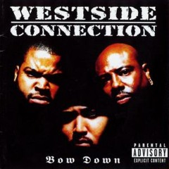 """MightyOneBeats - Westside Connection """"Bow Down"""" FREE DOWNLOAD hip hop / rap"""