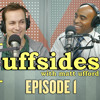 Uffsides - Episode 1 - Tiki Barber