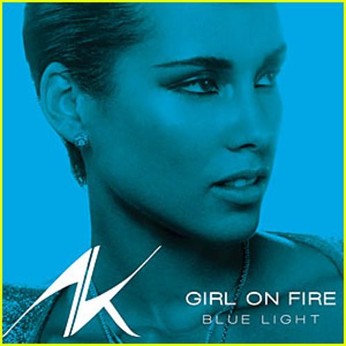 Alicia Keys & NAFFZ - Girl on FIRE (ROYAL MASHUP) FREE DOWNLOAD