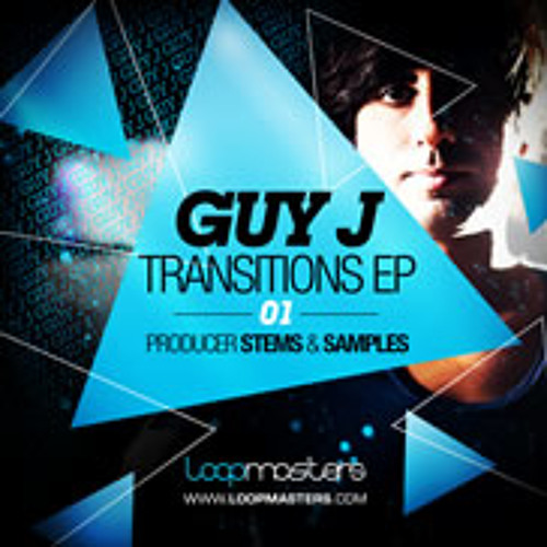 Guy J - Transitions (Maxi remix)