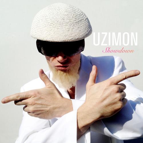 UZIMON - Showdown