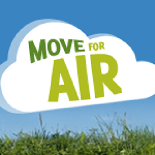MUCO MOVE FOR AIR interview Q-Music