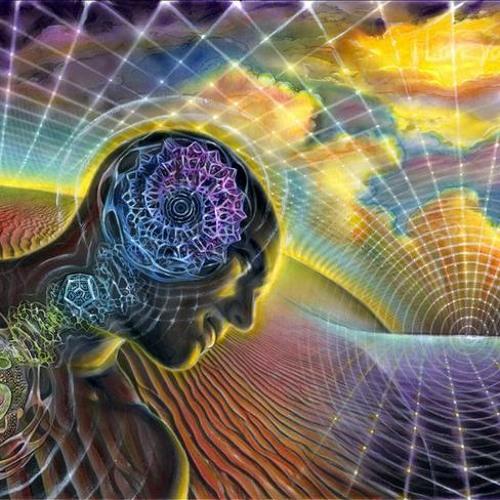 Xhamanik Ritual - Lucid Patterns