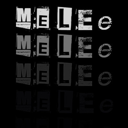 Melee Podcast 04 - Friske