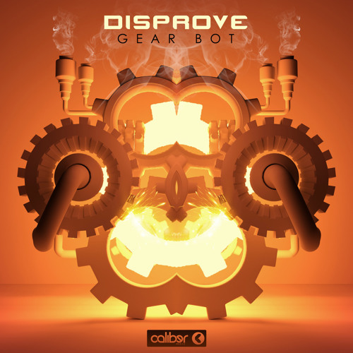 Disprove - Gear Bot