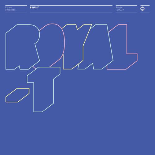 Rinse Presents: Royal-T (Rinse CD 027) Radio Advert