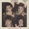 Queen - I Want to break Free (Wellington Boy Tech Mix) // Free Download