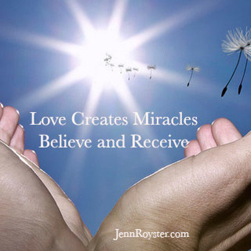 Believe: Miracles with Angels