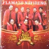 Flamazo Navideño-Los Flamers Portada del disco