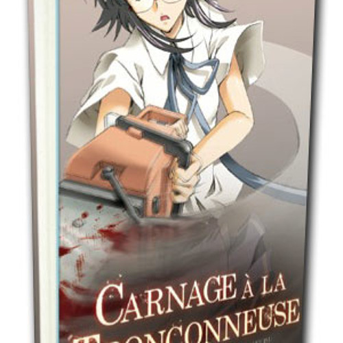 Suncast Manga 2 : Carnage à la tronçonneuse