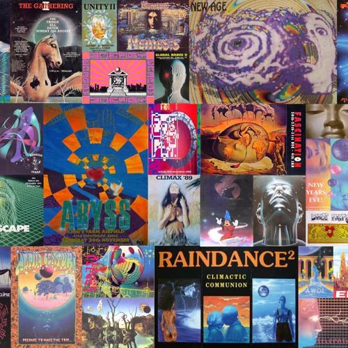 Oldskool 1991 mix 4