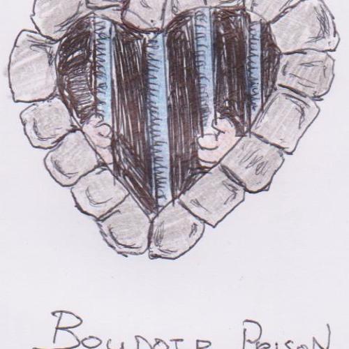 Boudoir Prison Blues