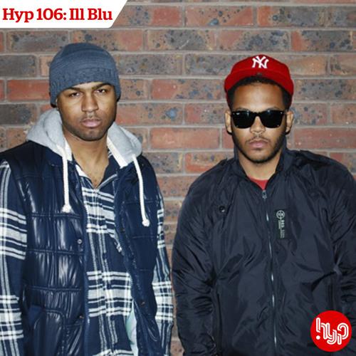 Hyp 106: Ill Blu