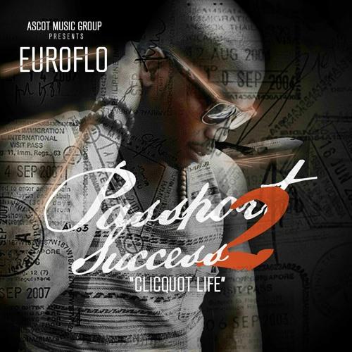 """EUROFLO - """"Wassup"""" ft. GATZBY"""