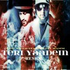 Atif Aslam - Teri Yaadein Remix(Deejay Wasim)