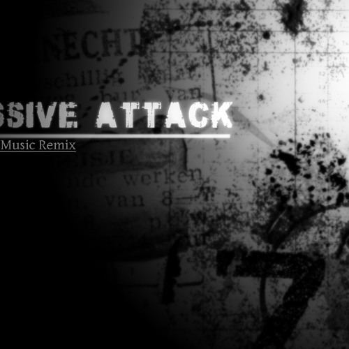 Massive Attack - Unfinished Sympathy (GregCookeMusic Remix)