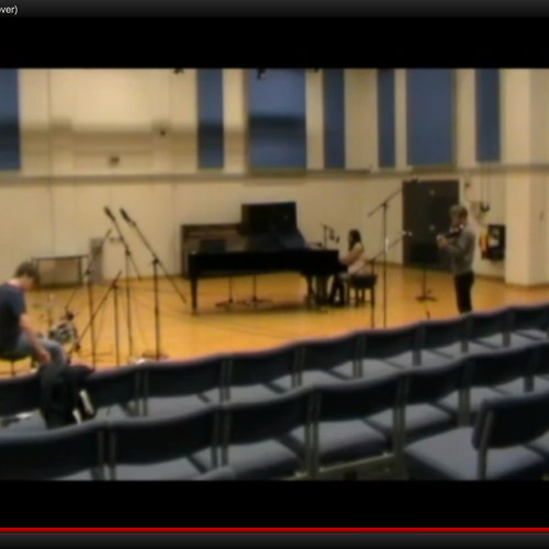Live Video Session, recorded at Surrey Uni, May 2012