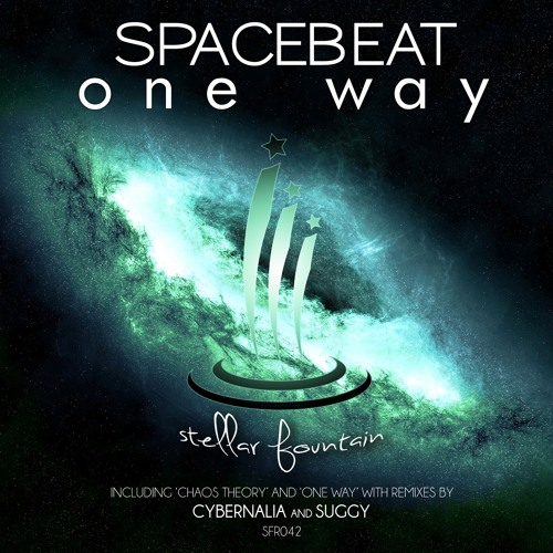 Spacebeat - One Way (Suggy Remix) [Stellar Fountain Records] [SC Edit]