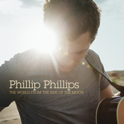 Phillip Phillips - Get Up Get Down