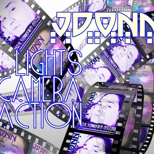 Lights Camera Action (A Track Satisfaction Remix)