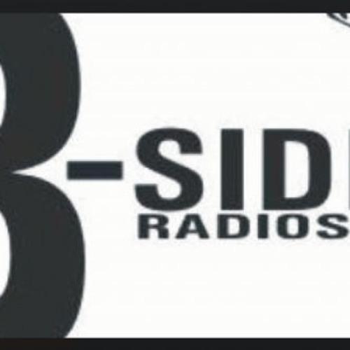 B-Sides Radio 27.10.2012