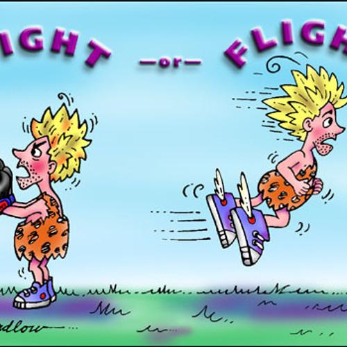 Fight or Flight - Instru-Mentality