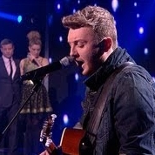 James Arthur sings for survival - Live Week 7 - The X Factor UK (Alicia Keys - Falling)