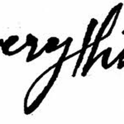 Evertyhing - Thomas Graham Retro Organ (Sample)