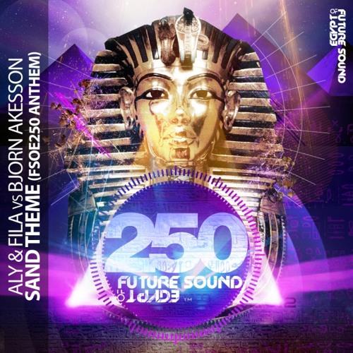 Aly & Fila & Bjorn Akesson - Sand Theme (Chris Schweizer Remix) (Preview)
