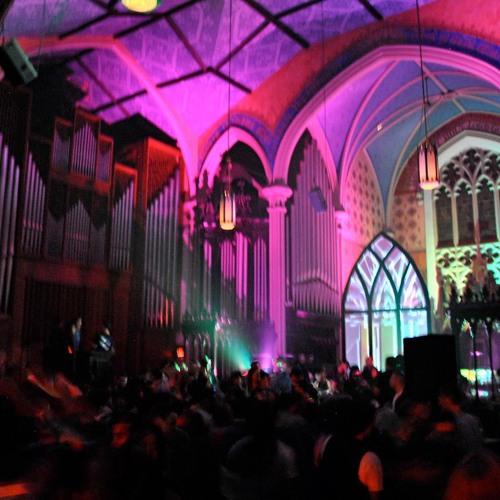 HOLYTRINITY :: November 9, 2012 :: Para One