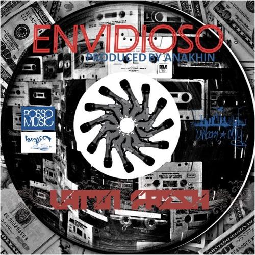 Latin Fresh - Envidioso (Produced by Anakhin)