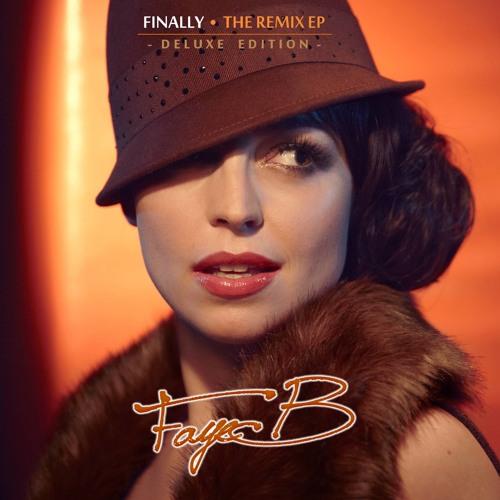 FAYE B - Finally (Radio Remix ft. Pyrelli) | Snippet